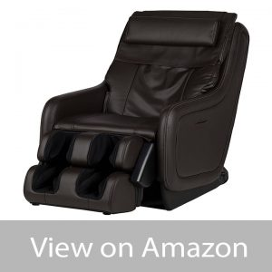 Human Touch ZeroG 5.0 Zero-Gravity Massage Chair
