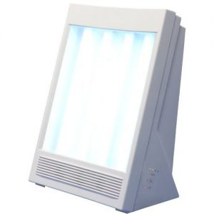 naturebright suntouch plus Ion and Light Therapy Lamp