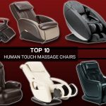 10 Best Human Touch Massage Chairs: (Reviews & Buyer Guide 2020)