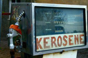kerosene fuel