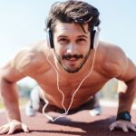 5 Best Workout Headphones - (Reviews & Buying Guide 2020)
