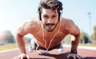best Workout headphones 2019