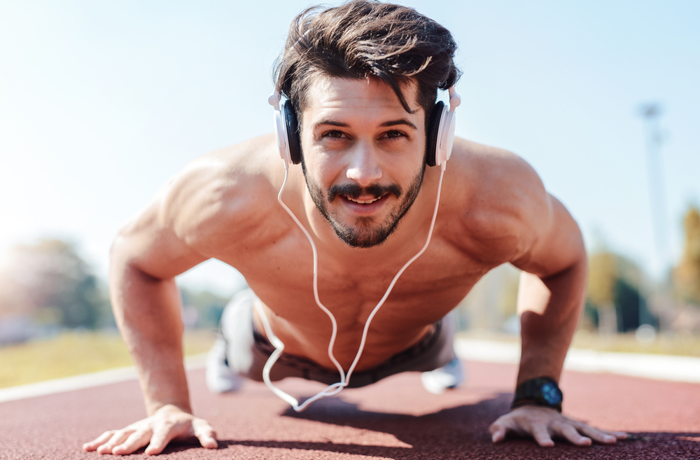 best Workout headphones