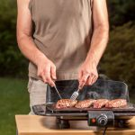 10 Best Electric Grills - (Reviews & Buying Guide 2021)
