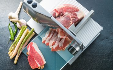 best home meat slicer reviews
