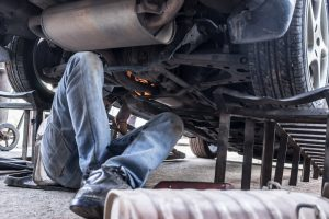 best car ramps for oil change