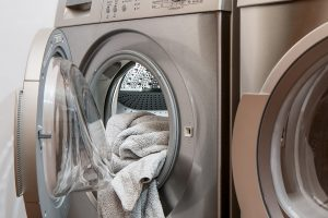 best front load washer and dryer