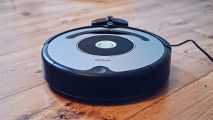irobot vacuum cleaner for pet hair