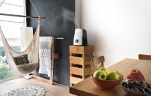 the best humidifier reviews at home