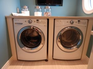 washing machine flaws