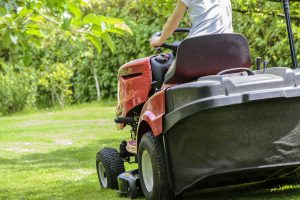 best rated riding lawn mower 2019