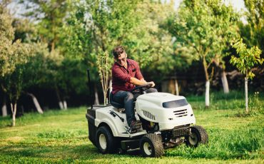 Best Garden Tractor Reviews 2019