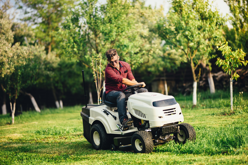Best Garden Tractor Reviews 2020