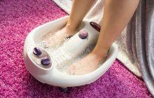 best foot spa bath massager reviews