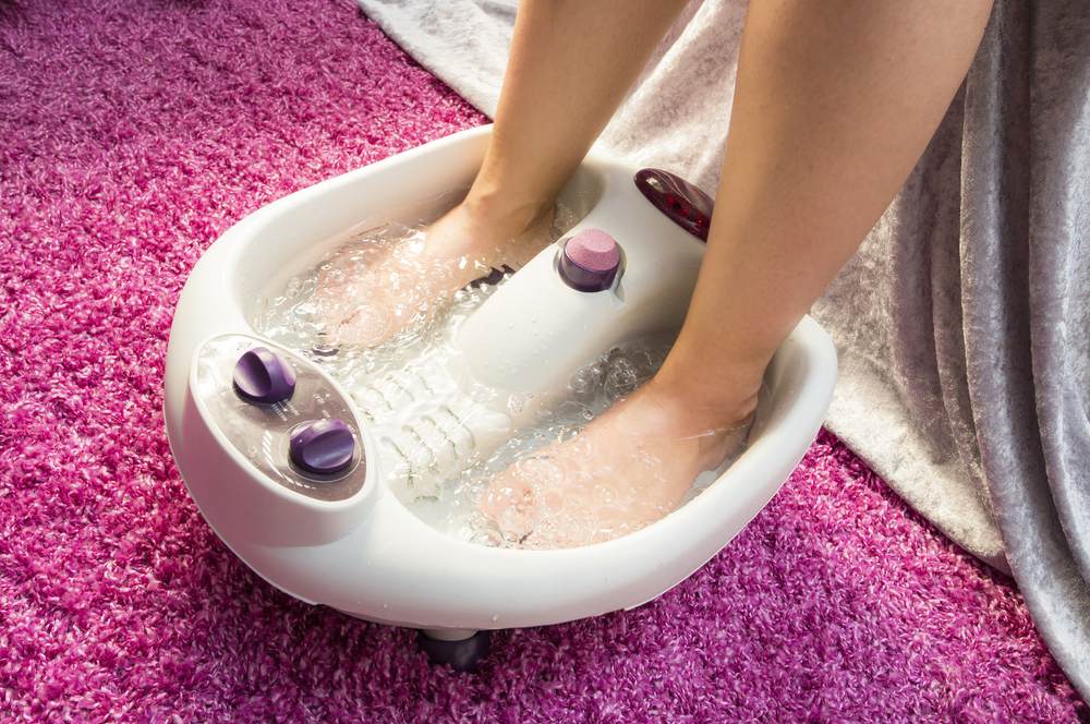 best foot spa bath massager reviews