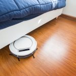 How do Roomba Vacuum Cleaners Work?