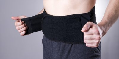 hernia belt for men