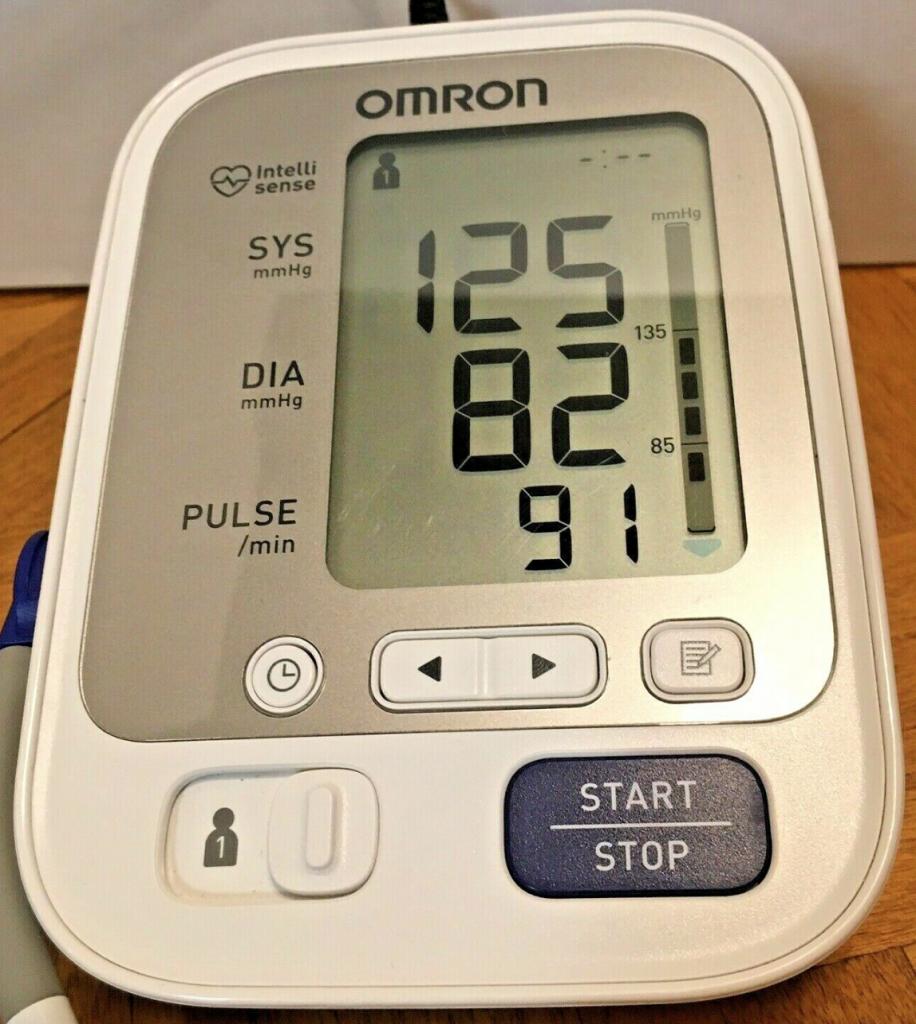 Omron BP742N