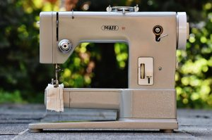 good sewing machine