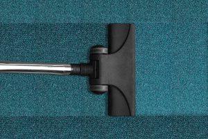 clean carpet better health