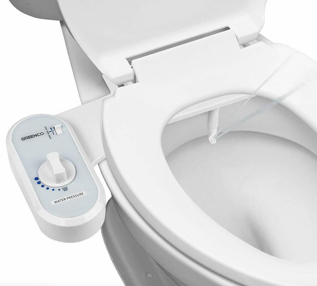 best bidet toilet combo