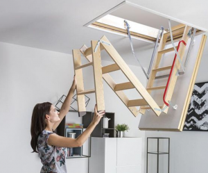 attic ladder buying considerations