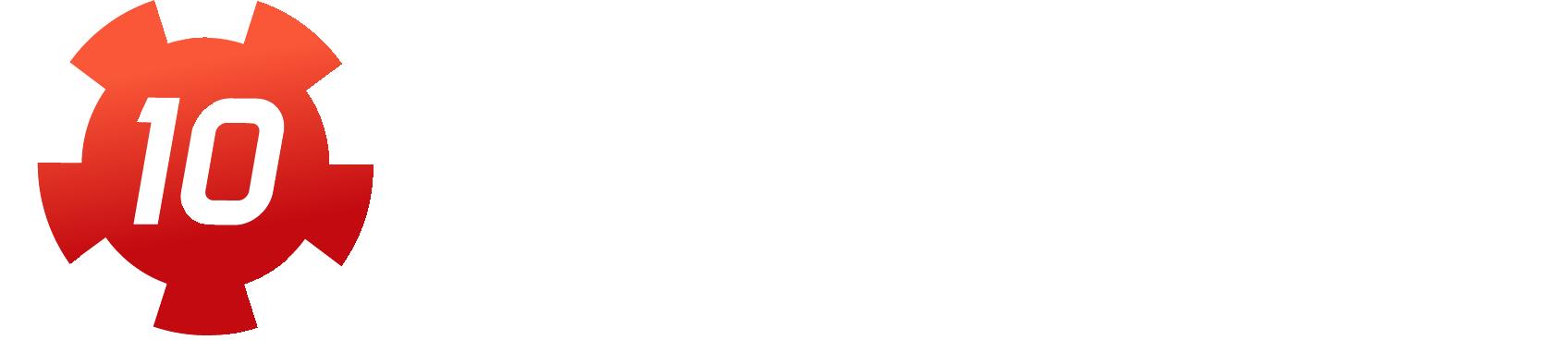 10 Machines