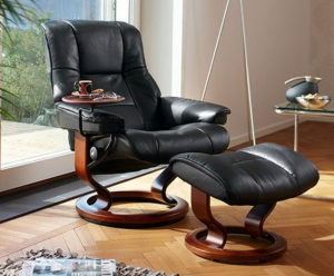 luxury recliners for taking rest