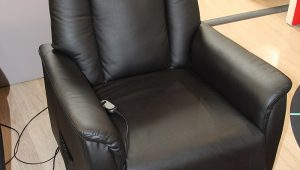 top rated sleep chair