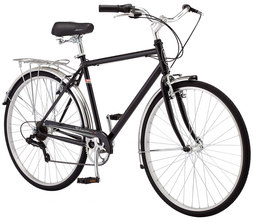 schwinn wayfarer hybrid bicycle review