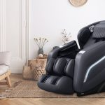 Where Should You Place The Massage Chair?