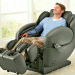 19 Health Benefits of a Massage Chair