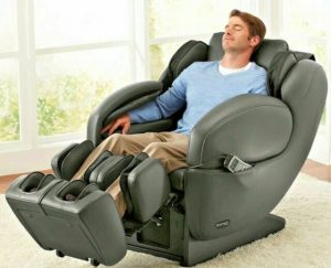 massage chair health benefits