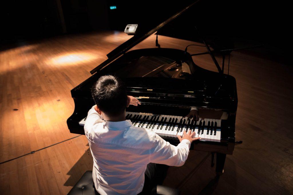 best digital grand piano reviews