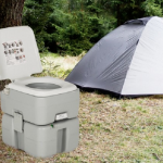 Best Portable Camping Toilets Reviews 2021 - (A Complete Buyer's Guide)