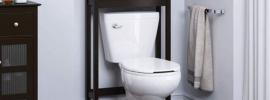 best quiet flush toilets reviews
