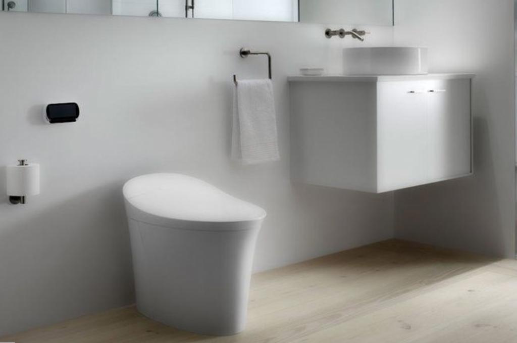 best tankless toilets