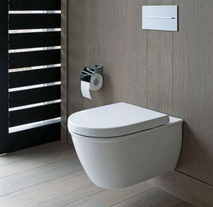 best wall mounted toilet