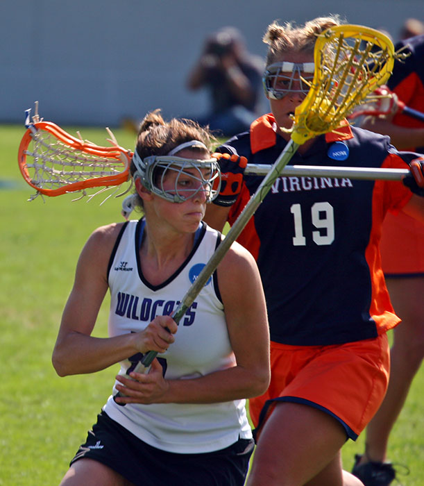 best womens lacrosse sticks