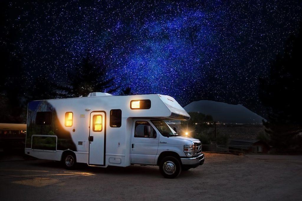 best camper rv