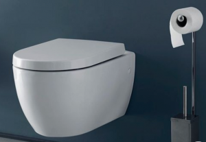 good toilet with tankless feature