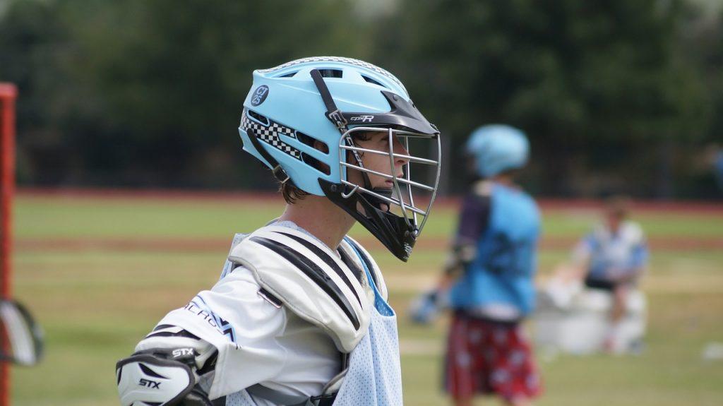 top rated lacrosse helmet