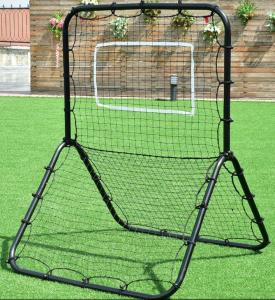 useful lacrosse rebounder