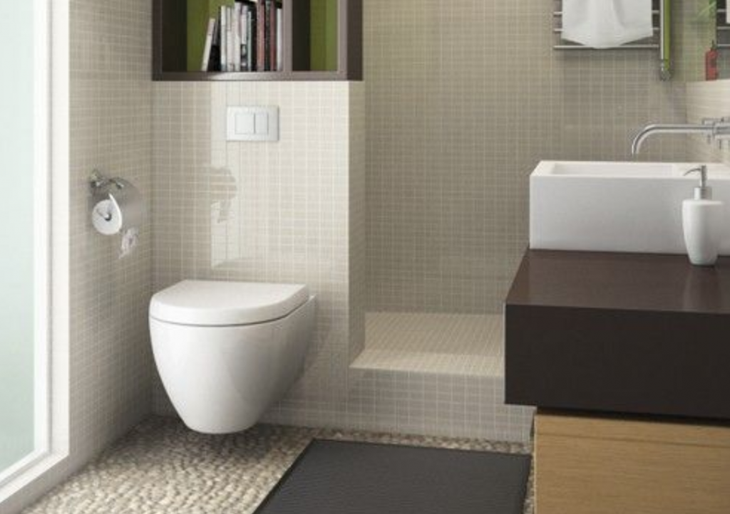 best wall mounted toilet reviews